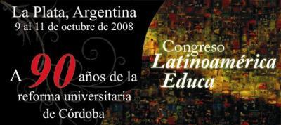 Congreso Latinoamericano Educa